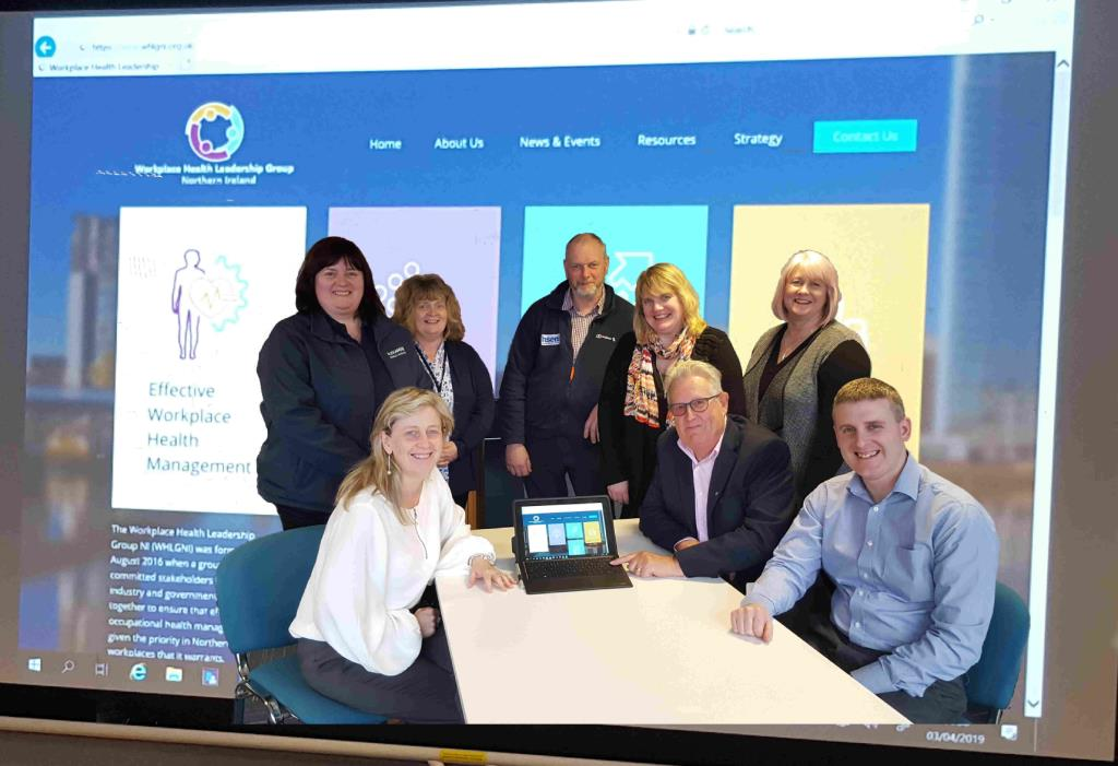 Workplace Health partnership launches new website to support employers