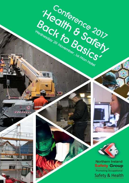 CONFERENCE 2017 | Health & Safety - back to basics