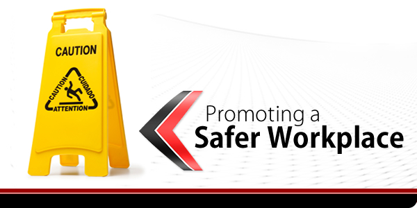 Northern Ireland Safety Group - Occupational Health and Safety