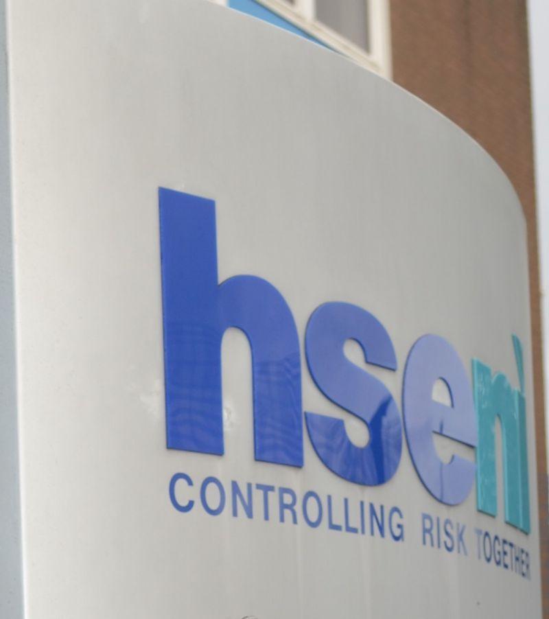 HSENI - Corporate Plan update