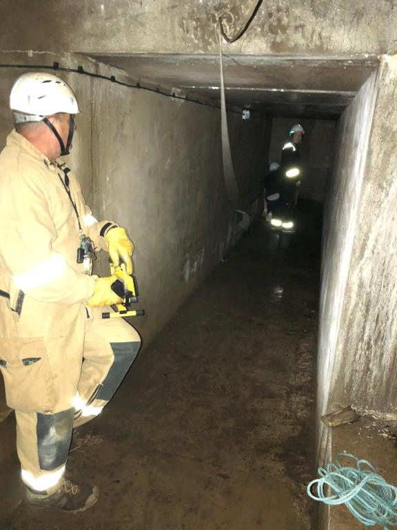 Confined spaces: do you know your duty of care?