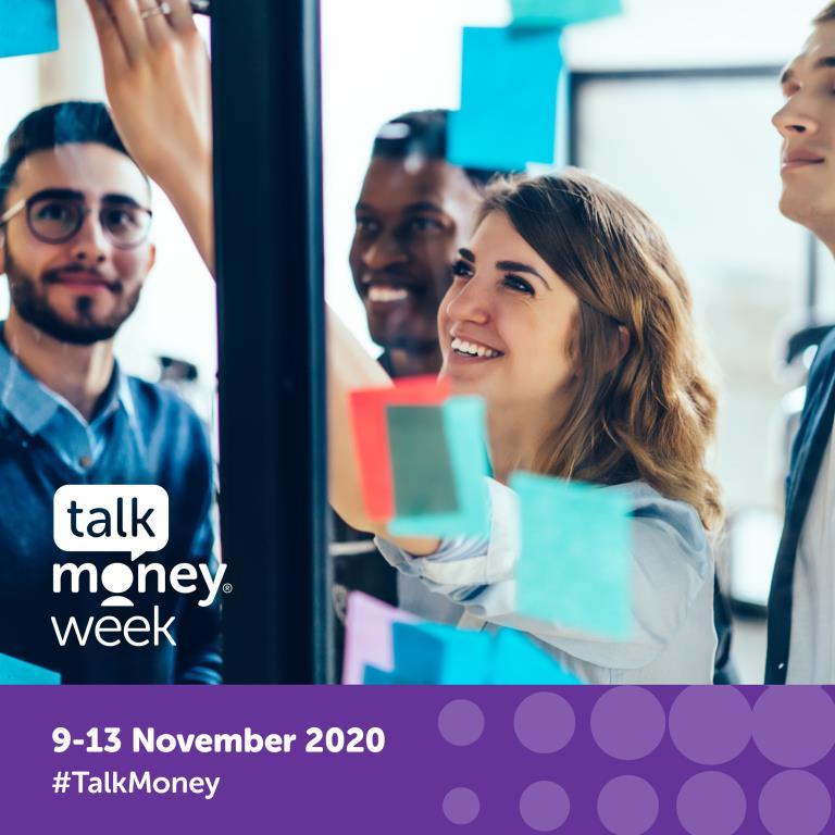 Talk Money Week 9 – 13 November