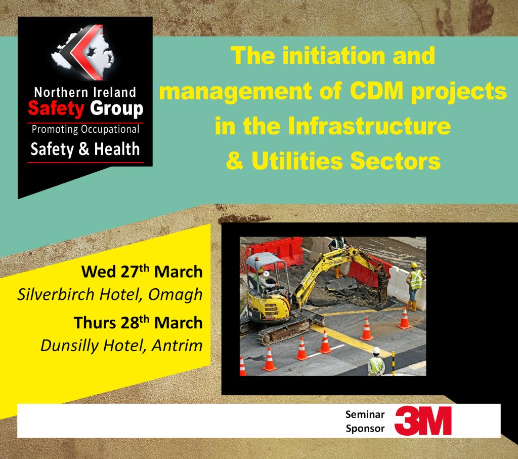 Seminar : The initiation and management  of CDM projects in the  Infrastructure & Utilities Sectors