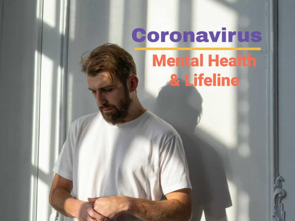 COVID-19 a major Mental Health issue