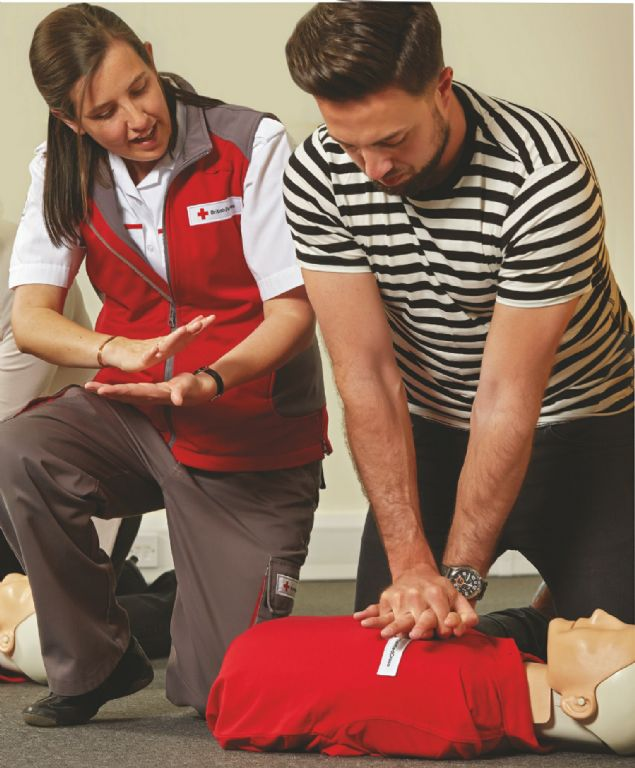 Northern Ireland first aid regulations changes