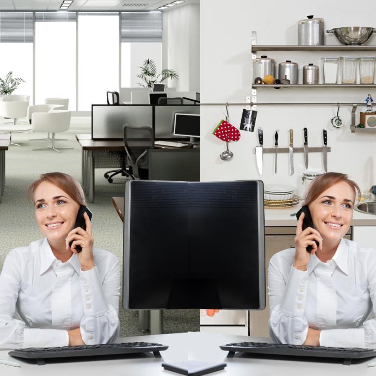Flexible working survey