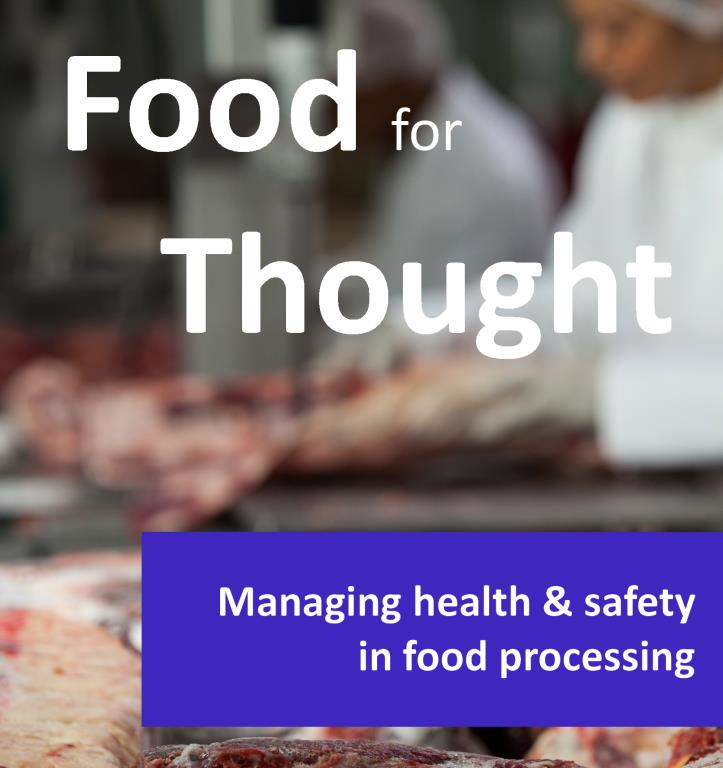 Seminar |  Managing Health & Safety in Food Processing