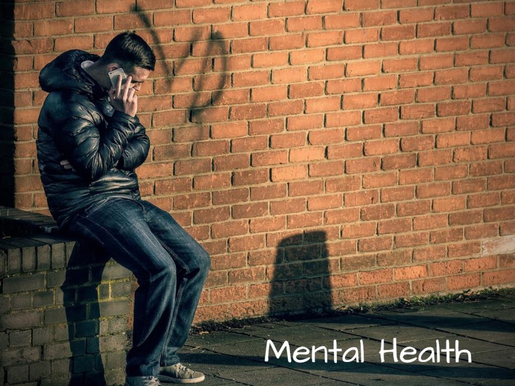 Guest Article | Mental Health