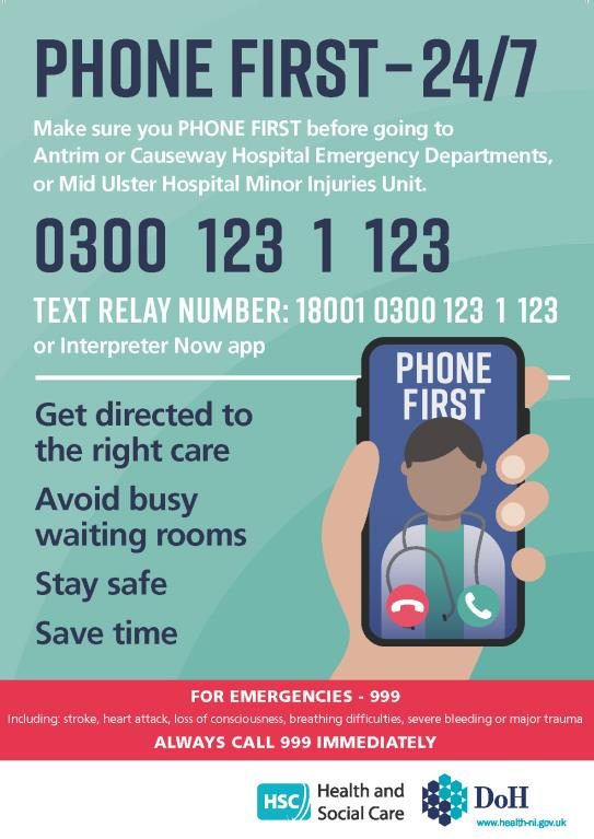 Northern Trust – New 'Phone First' Service