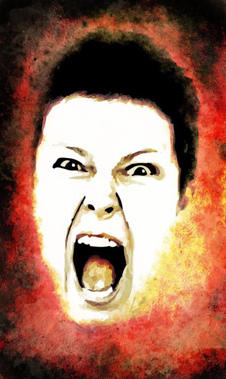 PPMW | Anger Factsheet