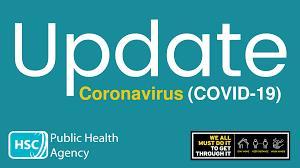 Coronavirus | PHA Update