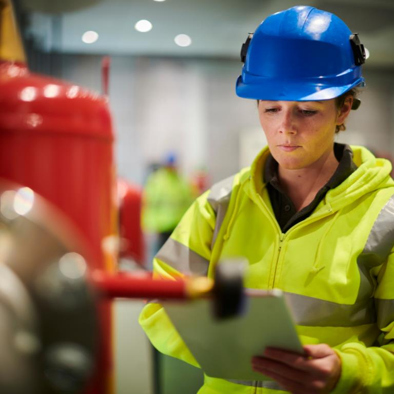 Factors to consider when reviewing a maintenance regime