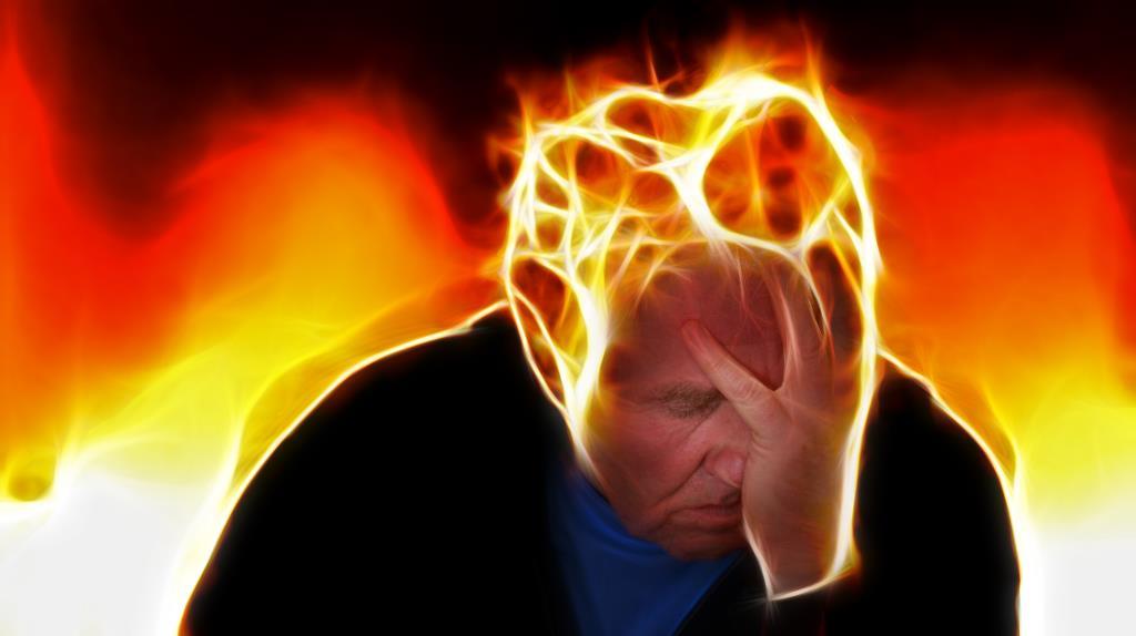 Migraine | Help at work toolkit