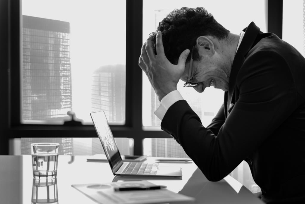 HSENI | Managing work-related stress - the Management Standards approach - Zoom webinar (Nov)