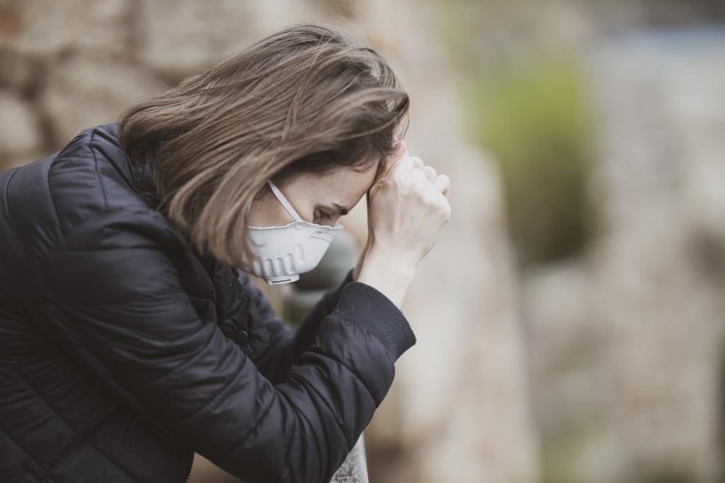 PPMW | Stress v Burnout