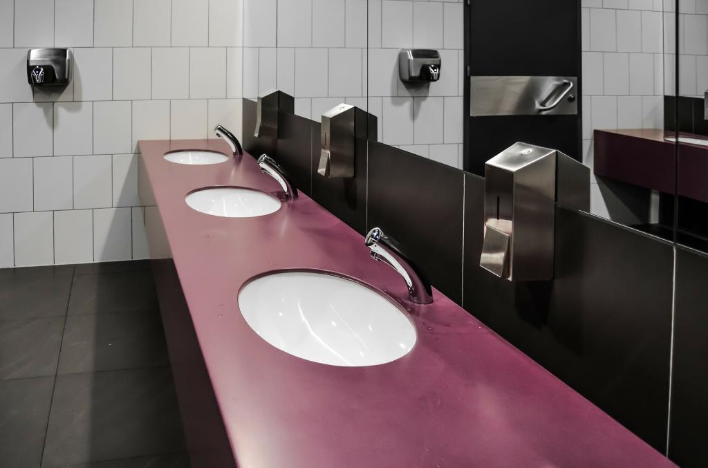 How to make your toilet facilities coronavirus-safe