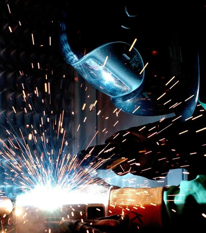 Welding Fume FAQ