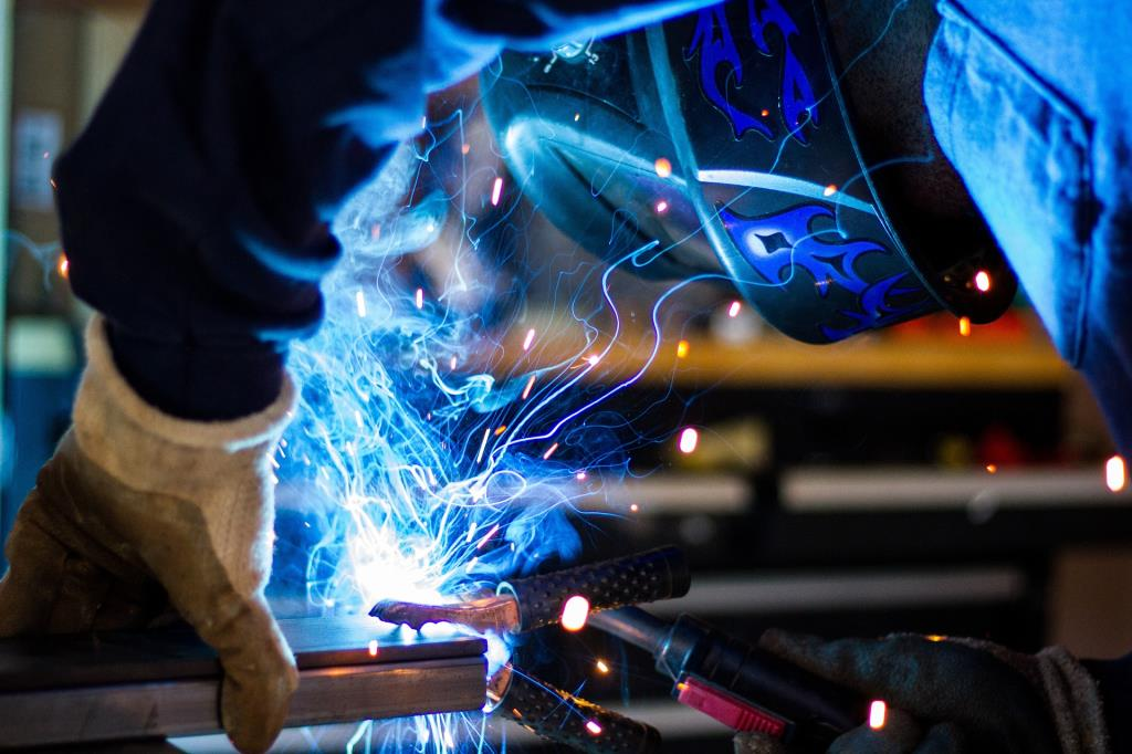Welding fume reclassified as carcinogenic