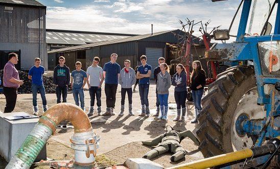 Farm Family Key Skills - workshop dates