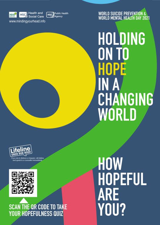 PPMW | Holding on to hope in a changing world
