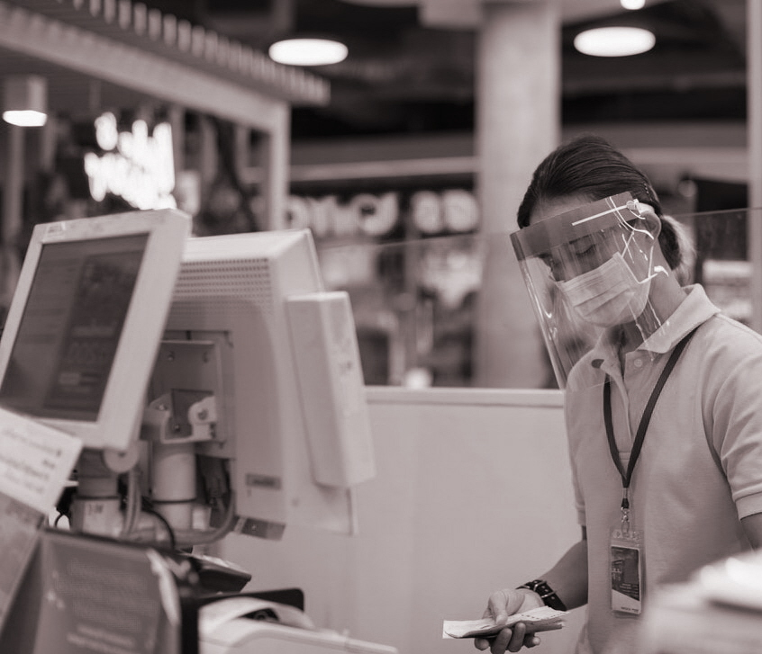 Lone workers: the impact of coronavirus